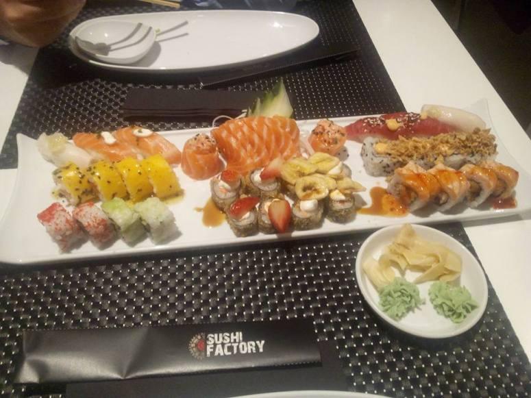 sushifactory4